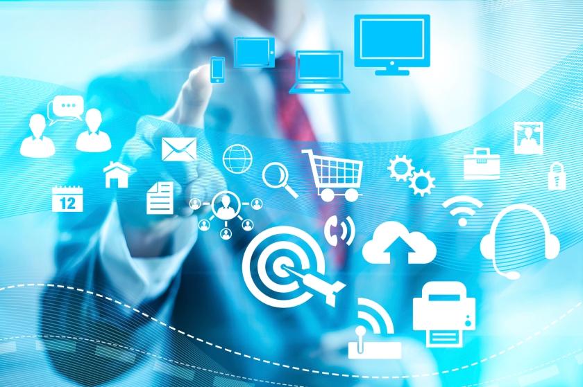 Online solutions concept